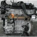 Motor ford fiesta v 1.4 tdci 68 CV f6ja f6jb