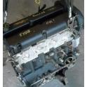 Motor ford focus i 1.8i 116 CV eydb garanti