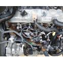 Motor ford focus i 1.8 tdci 116 CV f9da garanti