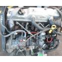Motor ford focus i 1.8 tddi 75 CV bhdb bhda