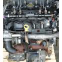 Motor ford mondeo iii 2.0 tdci 131 CV fmba