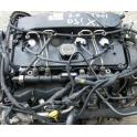 Motor ford mondeo iii 2.0 tdci 131 CV n7ba