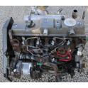 Motor ford focus 1.6 16v ti-vct 115 CV hxda