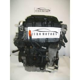 Motor AUDI SEAT SKODA VW 1.9L TDI 105 CV - BLS