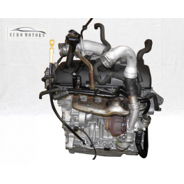 Motor VW TRANSPORTER T5 2.5 TDI 174 CV - AXE