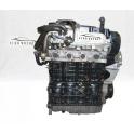 Motor AUDI SEAT SKODA VW 2.0L 140 CV - BKD
