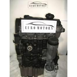 Motor VW AUDI A4 2.0L TDI 140 CV - BPW