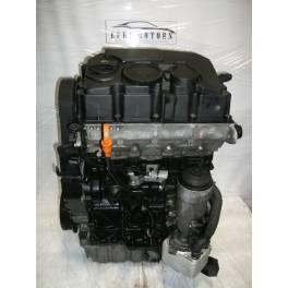 Motor AUDI SEAT SKODA VW 2.0L TDI 140 CV - BMM