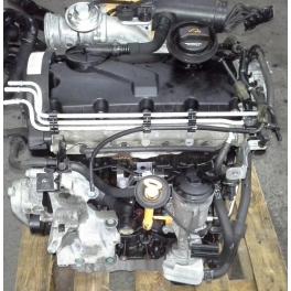 Motor SKODA OCTAVIA 1.9 TDI 105 CH BJB