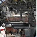 Motor FORD GALAXY 2.0 TDCI 131 CH