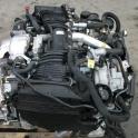 Moteur MERCEDES E350 CDI COUPE V6 231 CV 642 836