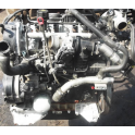 Moteur IVECO DAILY 35S13 2.3 HPI 136 CV F1AE3481B