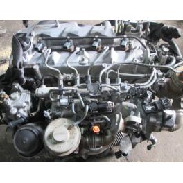 Moteur HONDA CR-V 2.2 i-CTDI 120 CV N22A2
