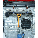 Moteur HONDA CIVIC IX 1.4 i-VTEC 100 CV L13Z4