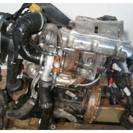 Moteur FIAT 500 1.4 T 312A1000