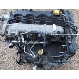 MOTEUR FIAT BRAVO 1.9 JTD 90 CV 192A8000