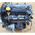 Moteur FIAT BRAVO 2.0 JTD 163 CV 198A5000