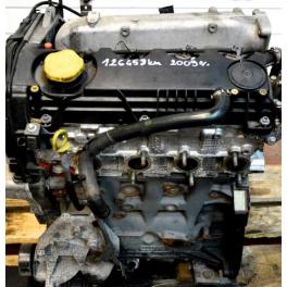 Moteur FIAT CROMA 1.9 JTD 120 CV 939A1000