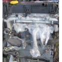 Moteur FIAT CROMA 2.4 JTD 200 CV 939A3000
