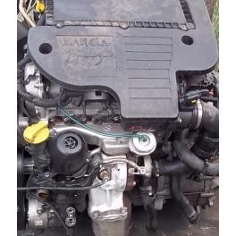 Moteur FIAT IDEA 1.3 16V JTD 90 CV 199A3000