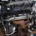 MOTEUR FIAT STYLO 1.9 JTD 115 CV 192A1000