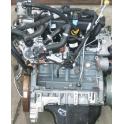 Moteur FIAT PUNTO EVO 1.3 JTD 75 16V TURBO 199A9000