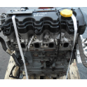 Moteur FIAT SEDICI 1.9 JTD 120 8V TURBO FAP D19AA