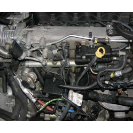 Moteur FIAT STILO 1.9D 100 CV 192A9000