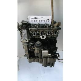 Motor BMW 318D 320D E46 150 CV - 204D4 M47D20