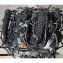Motor vw passat 2.0 tfsi 200 CV cbf 16900 kms