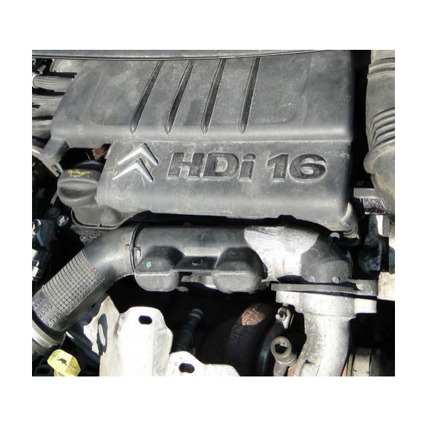 Moteur Peugeot 1 6 Hdi 90. Moteur Peugeot Citroen 1 6 Hdi