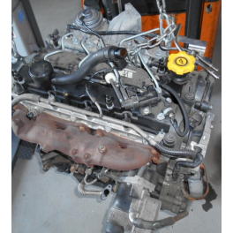 MOTEUR CHRYSLER VOYAGER 2.8 CRD 163 CV VM64C