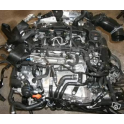 Motor vw golf 7 2.0 tdi 150 CV crb 19000 kms
