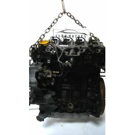 Motor RENAULT MASTER 2.5 dci 150 CV - G9U632