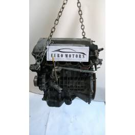 Motor TOYOTA CROWN HIACE 2.4L 97 CV - 2LT 2LTE
