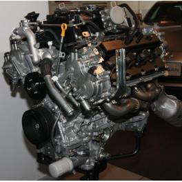 Moteur INFINITI FX 50 5.0 V8 390 CV VK50VE