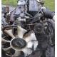 Moteur ISUZU D-MAX 2.5D 101 CV 4JA1