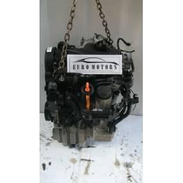 Motor SKODA SUPERB 2.0 TDI 140 CV - BSS