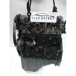 Motor VW CRAFTER 2.5 TDI 109 CV - BJK