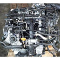 Motor vw golf 6 2.0 tdi 170 CV cfg 29000 kms