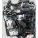 Motor VW TIGUAN 2.0 TFSI 200 CH CAW 48000 KMS