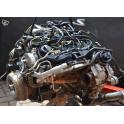 Motor VW AMAROK 2.0 TDI 180 CH CSH 78000 KMS