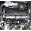 Motor VW GOLF 5 2.0 SDI 75 CH BDK 120000 KMS
